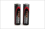 Duracell Procell Battery AA (24 PACK)