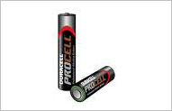 Duracell Procell Battery AAA (24 PACK)